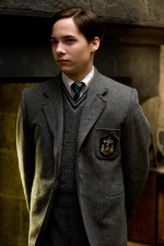 16-year-old Tom Riddle